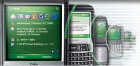 Windows Mobile-enheter