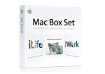 Apple Mac Box Set - oppgrader med alt i én boks