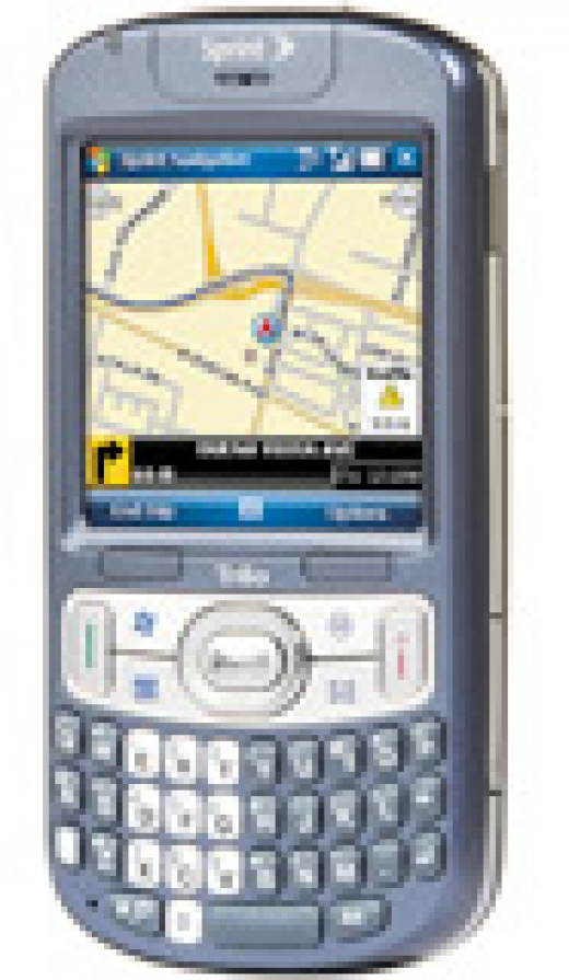 Palm Treo 800w klar i USA