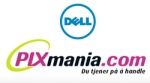 Rabattkoder for Dell og Pixmania